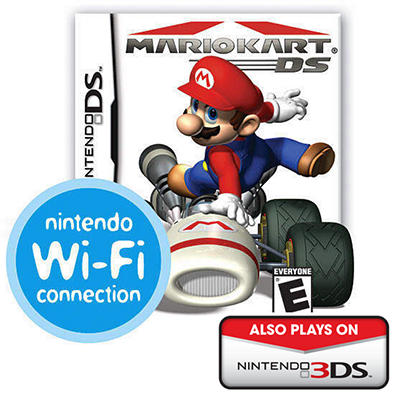 Mario Kart - NDS
