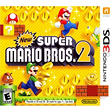 New Super Mario Bros. 2 - 3DS