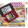 Crosswords Plus - 3DS