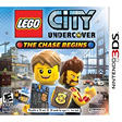 LEGO City Undercover: Chase Begins - 3DS