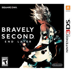 Bravely Second End Layer - 3DS