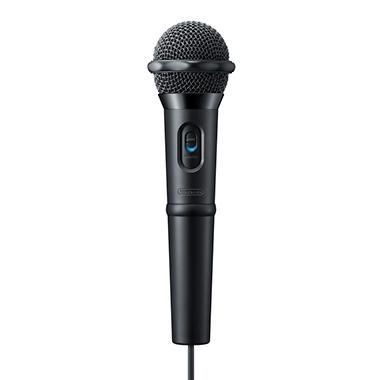Nintendo Microphone for the Wii U