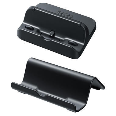 Nintendo GamePad Stand & Cradle Set for the Wii U