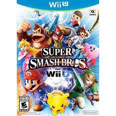 Super Smash Bros. - Wii U