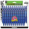 Blue Pens