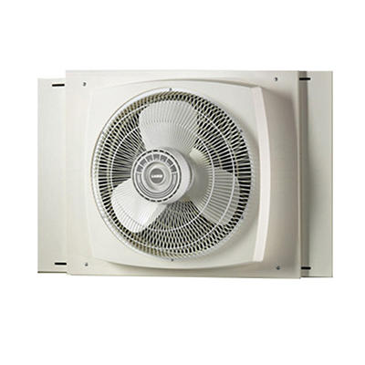 "16"" Electrically Reversible Window Fan"