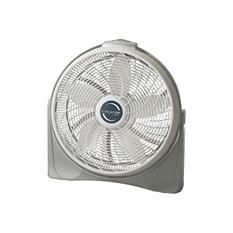 """Lasko 20"""" Cyclone Pivot Fan"""