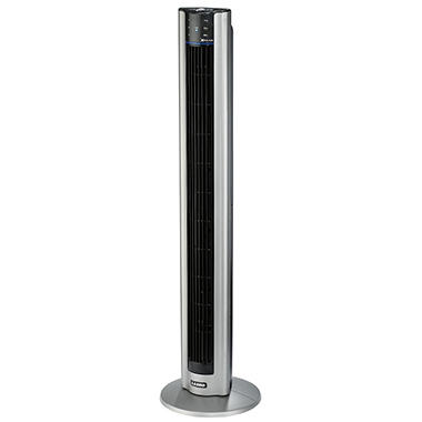 "Lasko 48"" Xtra Air Tower Fan with Ionizer"