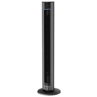 "Lasko 48"" Xtra Air Tower Fan with Fresh Air Ionizer"