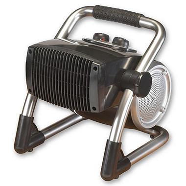 Lasko® Pro-Ceramic Utility Heater