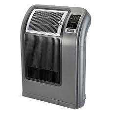 Lasko® Cyclonic Digital Ceramic Heater with Remote Control