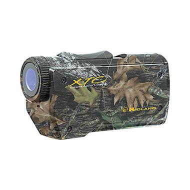 Adventure Action Camera
