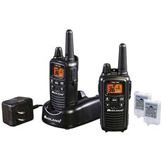 Midland 30-Mile Two-Way Radio - 2 Pack