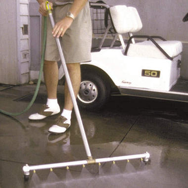 Jet Blast Water Broom - 48