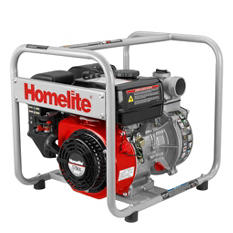 "Homelite 2"" Utility Water Transfer Pump"