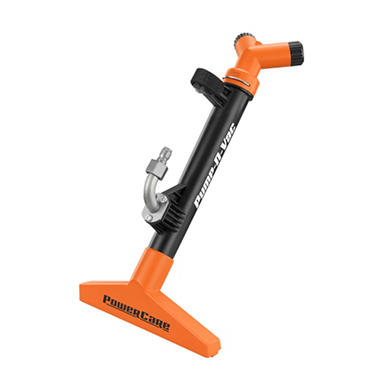 Power Care Pump-N-Vac Pressure Washer Attachment