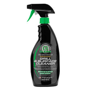 G-Clean Environmentally Safe Grill and Surface Cleaner