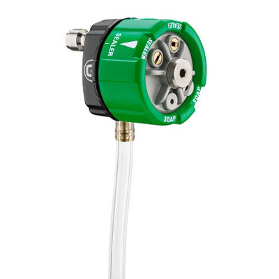 Green Earth G-Seal Sealer 4-in-1 Pressure Washer Nozzle