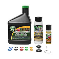 G-Clean Pressure Washer Maintenance Kit