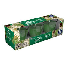 Glade Holiday Candles (4.5oz.,3pk.)