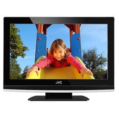 "22"" JVC LCD 720p HDTV/DVD Combo"