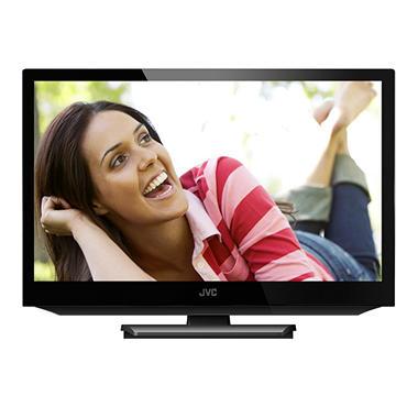 "32"" JVC LCD/DVD Combo 720p HDTV"