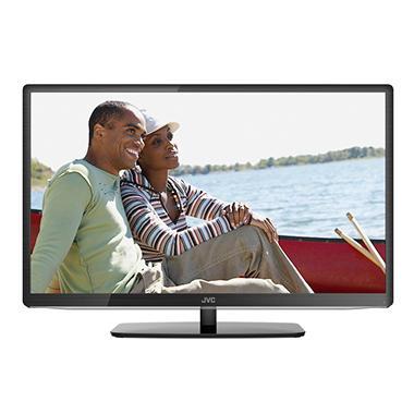 """42"""" JVC LED 1080p TV"""