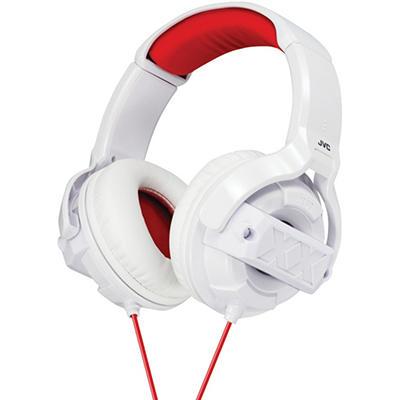 JVC Xtreme Xplosives Around-Ear Headphones - Various Colors