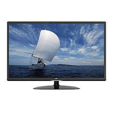 """JVC 19"""" Class 720p LED TV - LT-19EM74"""