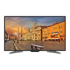 """JVC 40"""" Class 1080p LED TV - LT-40EM75"""