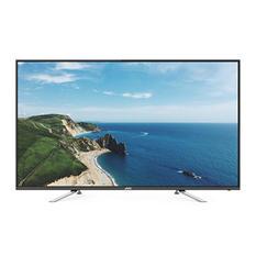 """JVC 49"""" Class 1080p LED TV - LT-49EM75"""