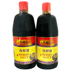 Lee Kum Kee Hoisin Sauce - 2/36 oz.