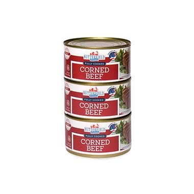 Butterfield Farms Corned Beef - 12 oz. - 3 ct.