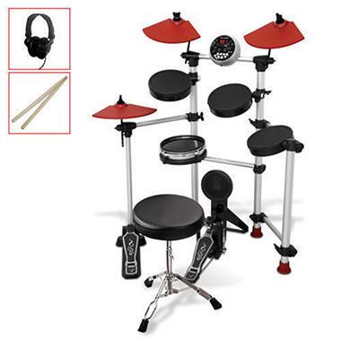 Sound X SMI-1458 Digital Drum Machine