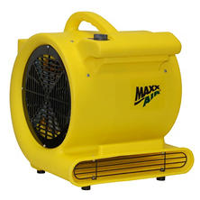 MaxxAir 4000 CFM Carpet and Floor Dryer