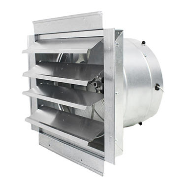 "14"" Exhaust Fan"