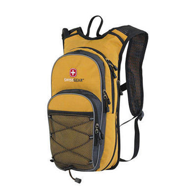 Swiss Gear Hydration Backpack - Backpack Her