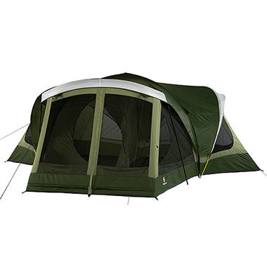 SwissGear Elite Series 3 Room Family Tent