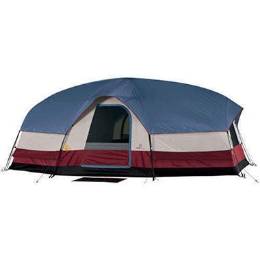 SwissGear Three-Room Family Dome Tent