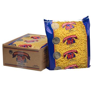 R&F Elbow Macaroni - 10 lb. bags - 2 pk.