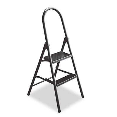 Steel 2-Step Stools