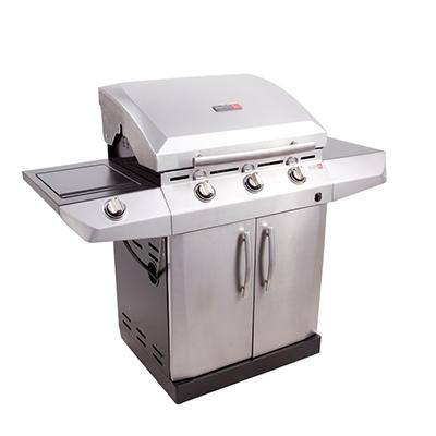 Char-Broil 3 Burner IR Gas Grill