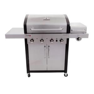 Char-Broil 4-Burner Professional Series Tru-Infrared Gas Grill