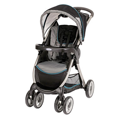 Graco FastAction Fold Stroller, Orlando