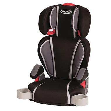 Graco TurboBooster Highback Booster Seat, Marx