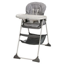 Graco Slim Snacker Highchair, Whisker
