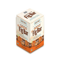 Nature's Bakery Fig Bar, Pumpkin Spice (2 oz., 24 twin packs)