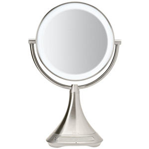 iHome Vanity Mirror with Bluetooth