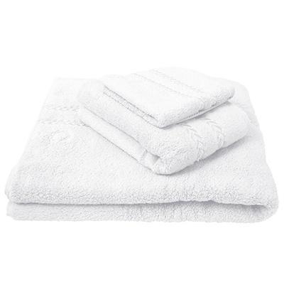 Lenox Pearl Essence Towel Set, 3 pcs. - Various Colors
