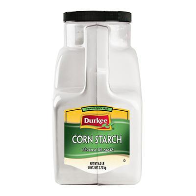 Durkee Cornstarch - 6 lbs.